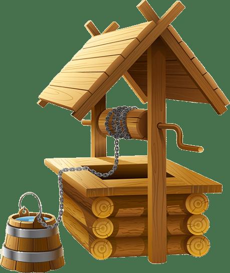 Цены за домики для колодца (базовый прайс-лист)