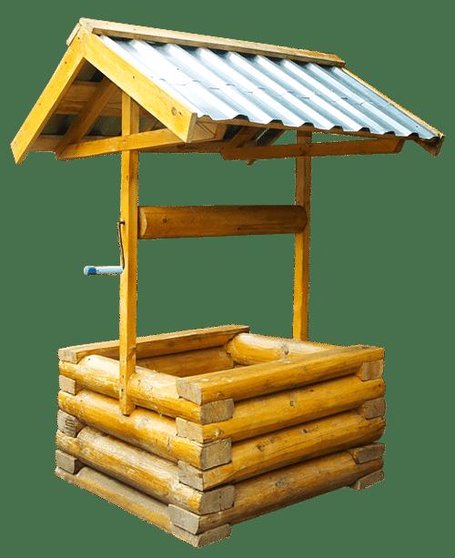 Чистка колодцев в Серпухове