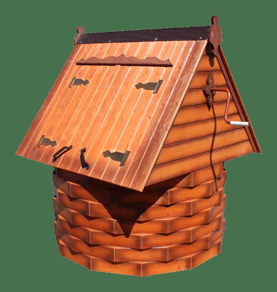 Купить домик для колодца в Серпухове