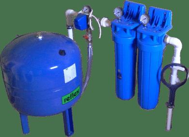 Особенности водоснабжения в Серпухове